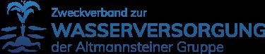 Wasserzweckverband Altmannstein Logo